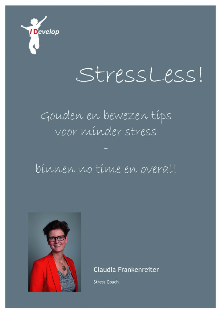 IDevelop_Gouden StressLess! Tips